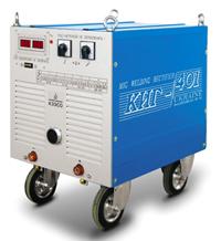 КИГ-401 WELDING RECTIFIER