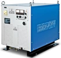 ВДУ-1201К (КИУ-1201) Welding rectifier