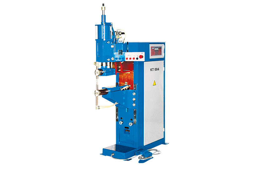 KT004 Stationary machine for resistance spot welding