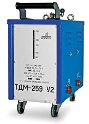 ТДМ-259 Welding transformer