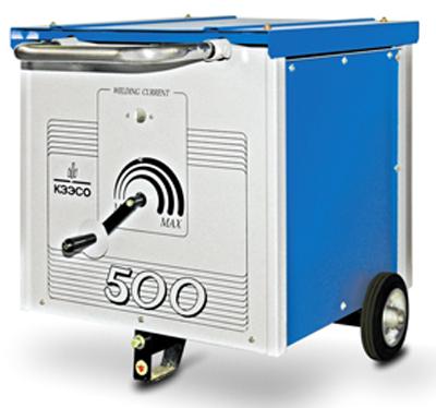 КИ002-500 Welding transformer