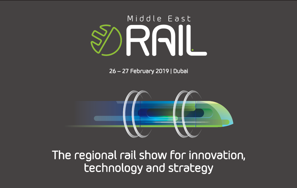 ПрАО «КЗЭСО» примет участие в выставке Middle East Rail 2019